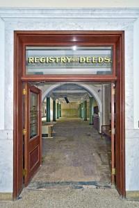door-deeds